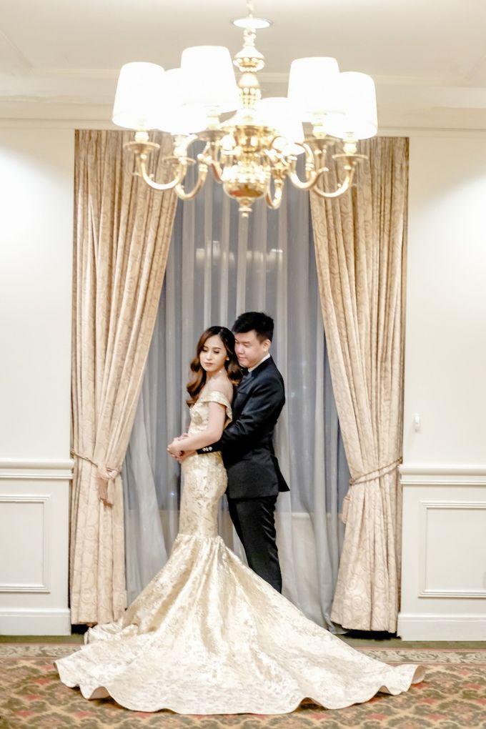 Pre-wedding Photoshoot at MAC by MAC Wedding - 012