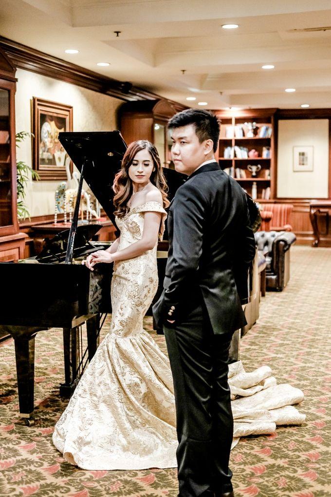 Pre-wedding Photoshoot at MAC by MAC Wedding - 011