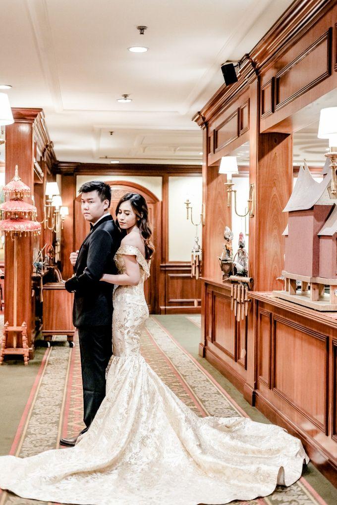 Pre-wedding Photoshoot at MAC by MAC Wedding - 008