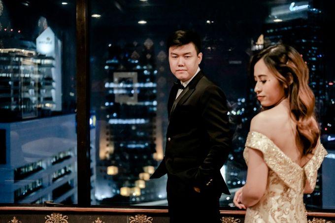 Pre-wedding Photoshoot at MAC by MAC Wedding - 015