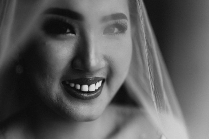 Yosua & Moudy Wedding Day by Chroma Pictures - 018