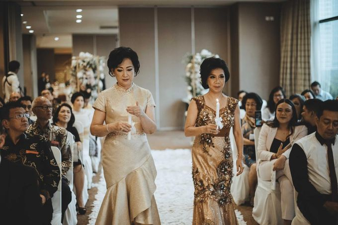 Yosua & Moudy Wedding Day by Chroma Pictures - 027
