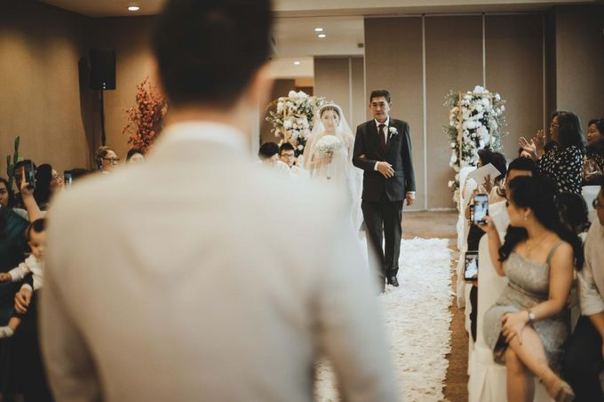 Yosua & Moudy Wedding Day by Chroma Pictures - 028