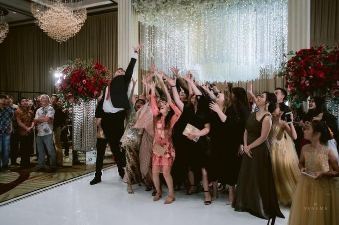 The Wedding of Sumitro & Marcelina by Lotus Design - 007