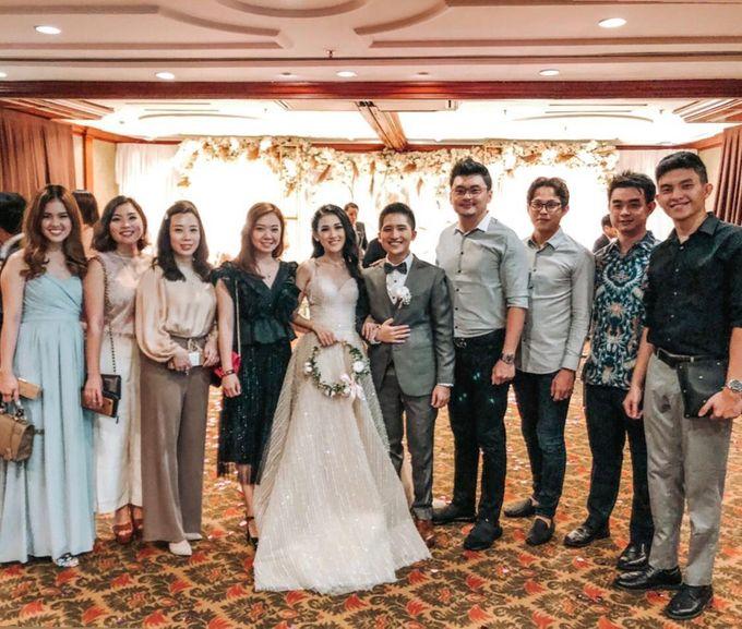 Stephen & Jaclyn by MAC Wedding - 018