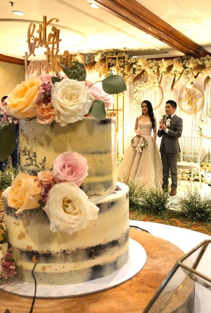 Stephen & Jaclyn by MAC Wedding - 013