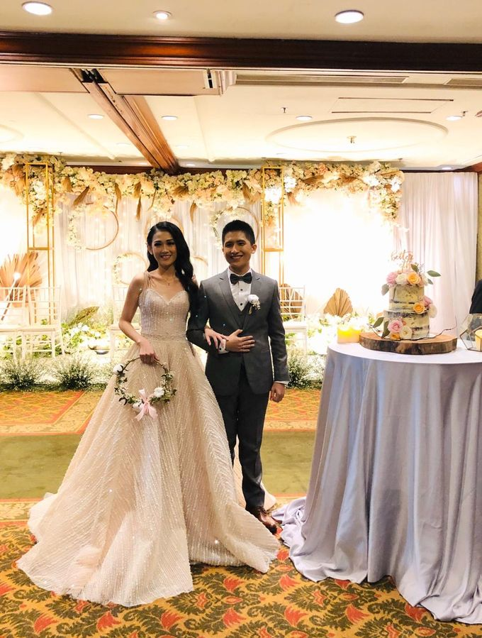 Stephen & Jaclyn by MAC Wedding - 014