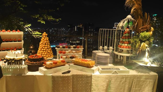 Wedding of Kevin & Citra at The Imperium by DASA Catering - 003
