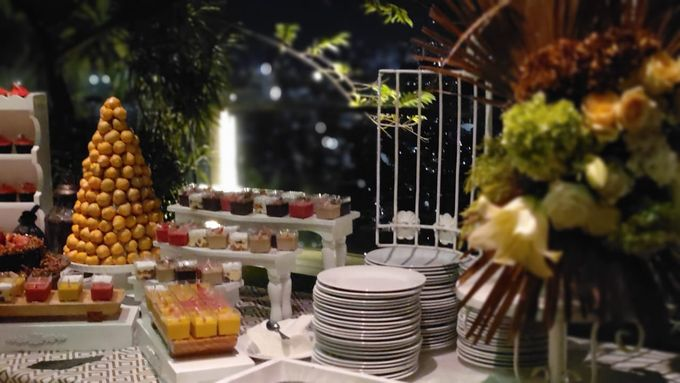 Wedding of Kevin & Citra at The Imperium by DASA Catering - 005