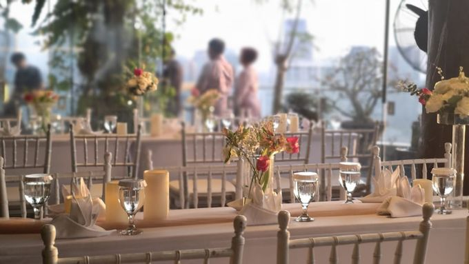 Wedding of Kevin & Citra at The Imperium by DASA Catering - 001