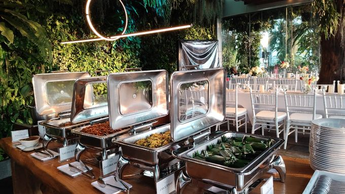 Wedding of Kevin & Citra at The Imperium by DASA Catering - 015