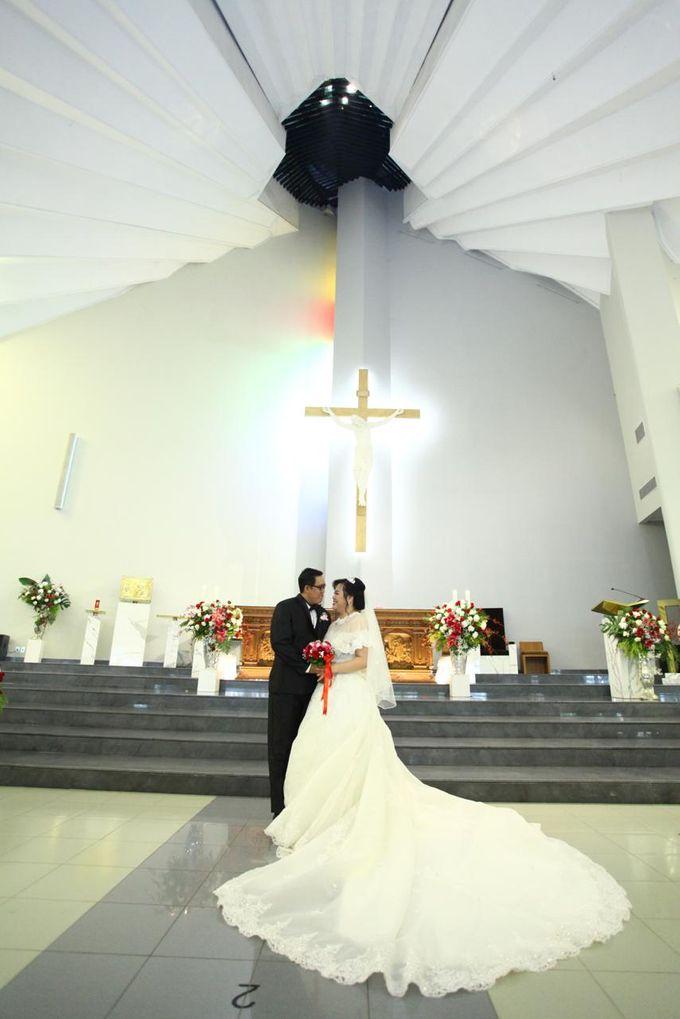 Kevin & Sisca Wedding by Cerita Kita Organizer - 001