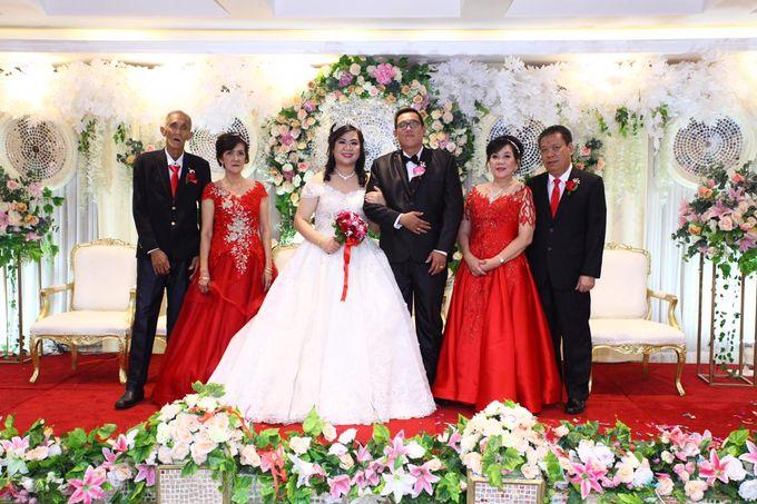Kevin & Sisca Wedding by Cerita Kita Organizer - 003