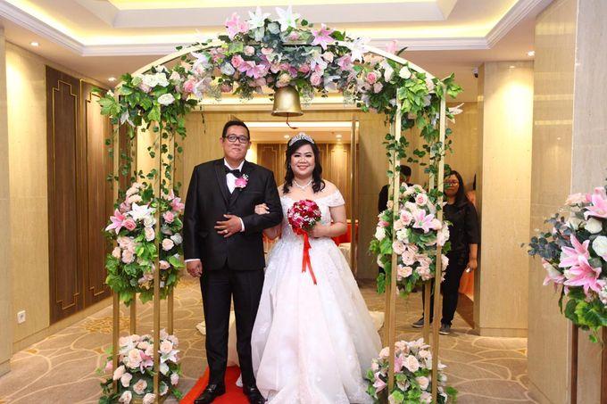 Kevin & Sisca Wedding by Cerita Kita Organizer - 004