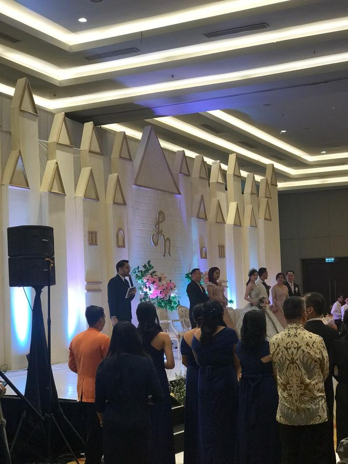 Wedding Discovery Ancol by SOUNDSCAPE - BOSE Rental Audio Professional - 003