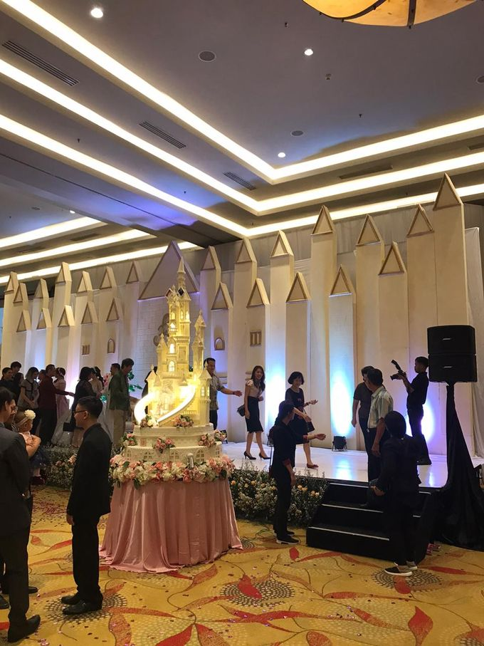 Wedding Discovery Ancol by SOUNDSCAPE - BOSE Rental Audio Professional - 001