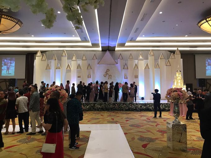 Wedding Discovery Ancol by SOUNDSCAPE - BOSE Rental Audio Professional - 005