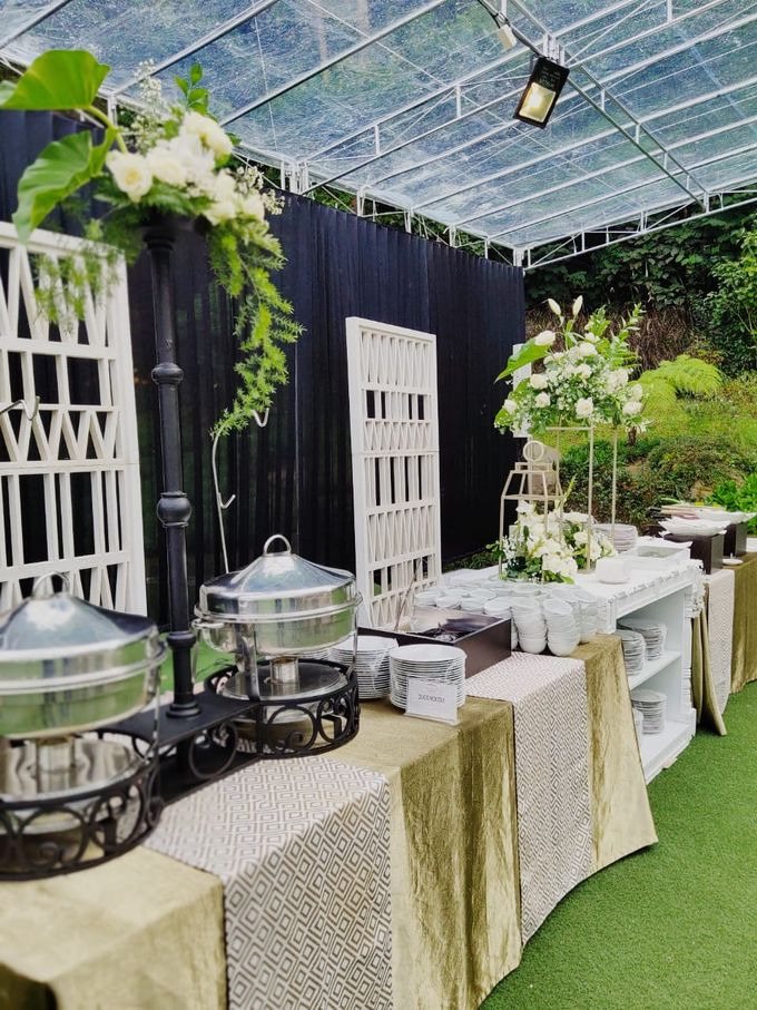 Wedding of Dhika & Dhisa by DASA Catering - 009