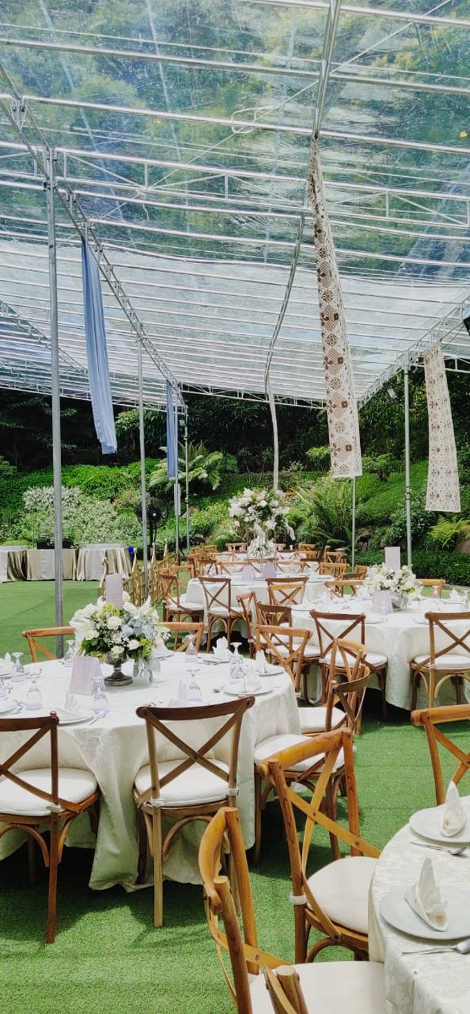 Wedding of Dhika & Dhisa by DASA Catering - 013