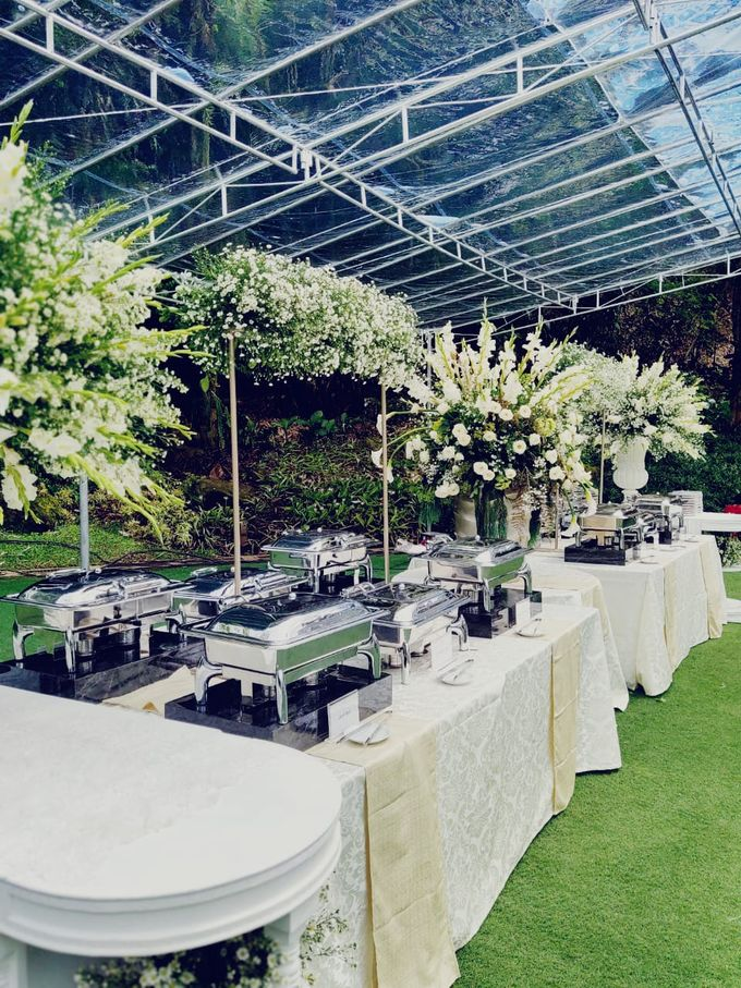 Wedding of Dhika & Dhisa by DASA Catering - 016