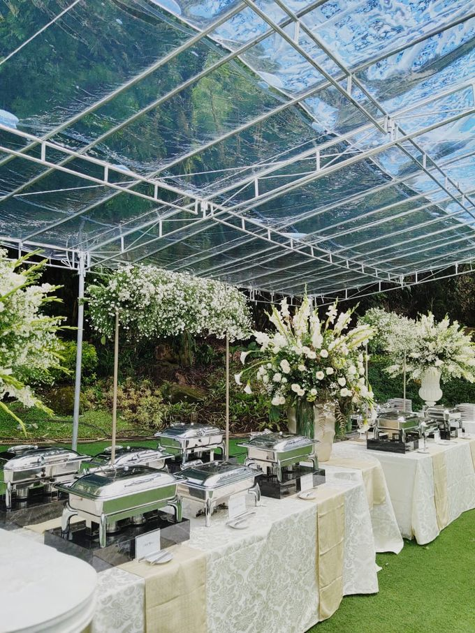 Wedding of Dhika & Dhisa by DASA Catering - 020