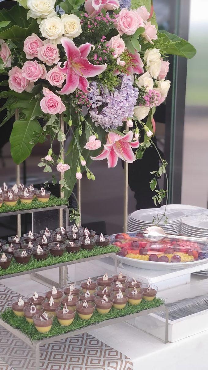 Wedding of Kesta & Regis by DASA Catering - 007