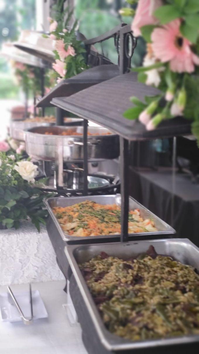 Wedding of Kesta & Regis by DASA Catering - 009