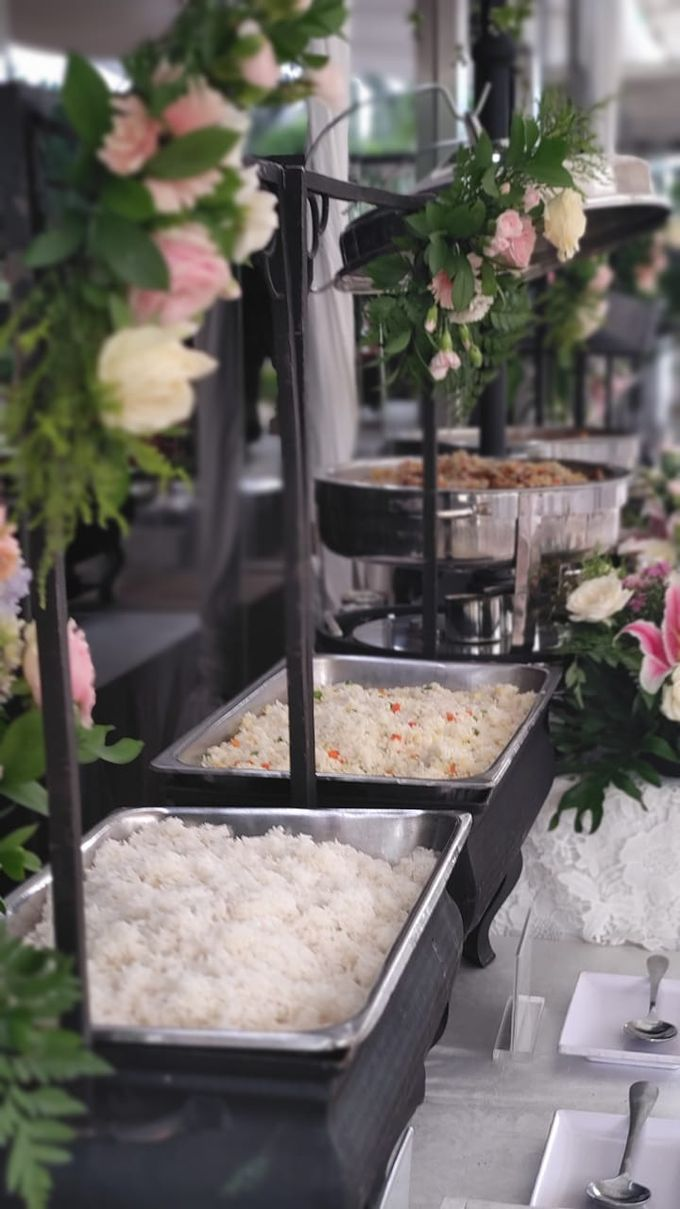 Wedding of Kesta & Regis by DASA Catering - 010