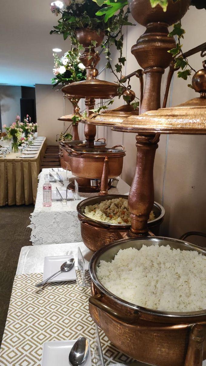 Wedding of Kesta & Regis by DASA Catering - 013
