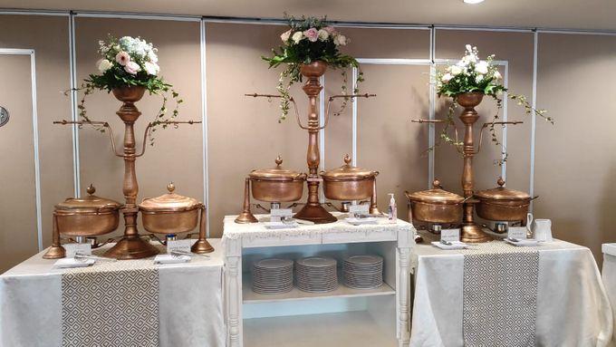 Wedding of Kesta & Regis by DASA Catering - 011