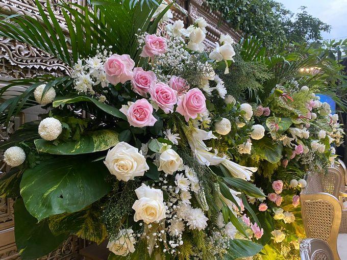 The Wedding Vitto & Suci by AVIARY Bintaro - 005