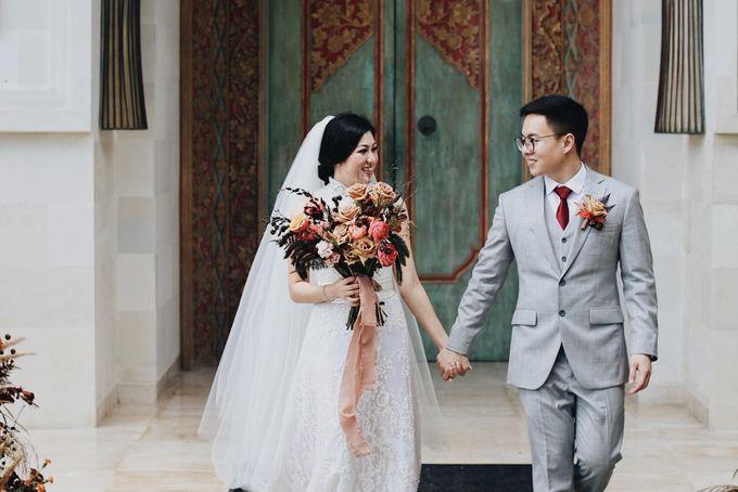 Marco & Livia by Bali Wedding Paradise - 004