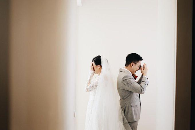 Marco & Livia by Bali Wedding Paradise - 005
