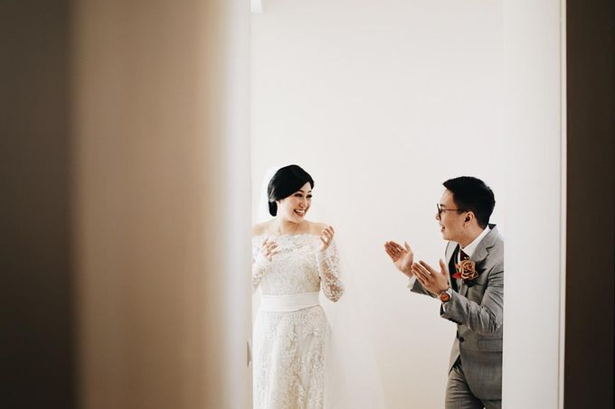 Marco & Livia by Bali Wedding Paradise - 006
