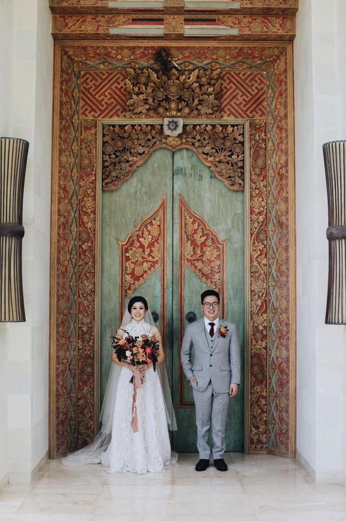 Marco & Livia by Bali Wedding Paradise - 007
