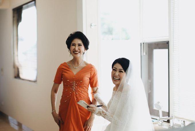 Marco & Livia by Bali Wedding Paradise - 008
