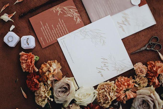Marco & Livia by Bali Wedding Paradise - 011