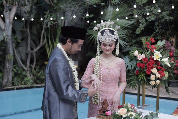 The Wedding of Arini & Dani by Bloom Gift - 003