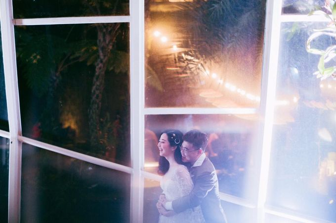 The Wedding of Elvis & Erin by PRIVATE WEDDING ORGANIZER - 001