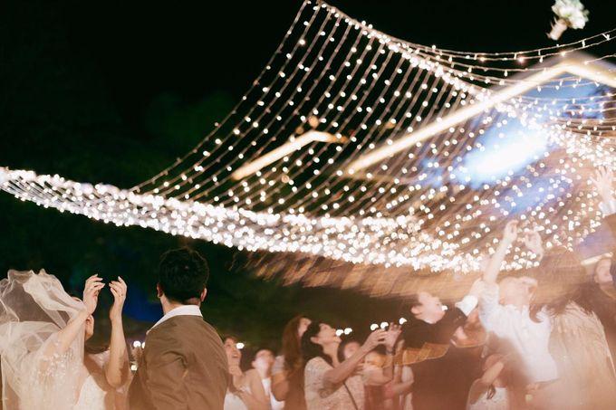 The Wedding of Elvis & Erin by PRIVATE WEDDING ORGANIZER - 004