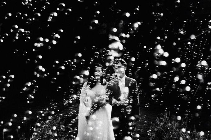 The Wedding of Elvis & Erin by PRIVATE WEDDING ORGANIZER - 007