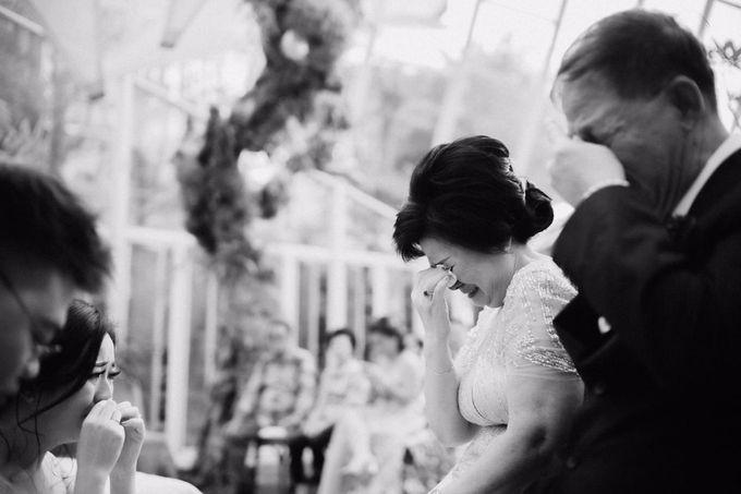 The Wedding of Elvis & Erin by PRIVATE WEDDING ORGANIZER - 010