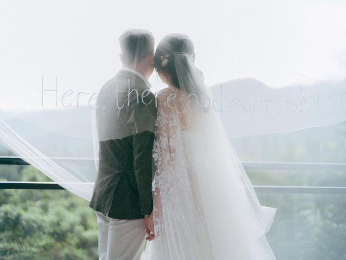 The Wedding of Elvis & Erin by PRIVATE WEDDING ORGANIZER - 013