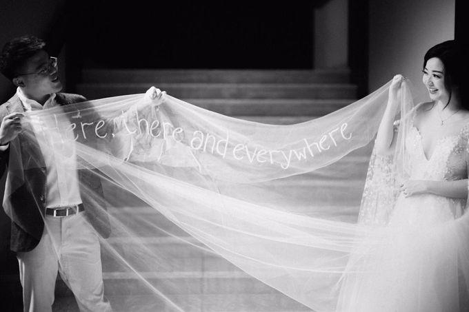 The Wedding of Elvis & Erin by PRIVATE WEDDING ORGANIZER - 014