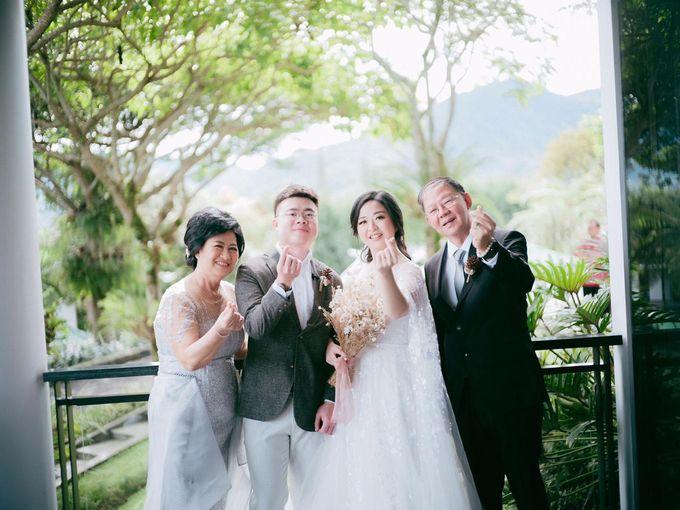 The Wedding of Elvis & Erin by PRIVATE WEDDING ORGANIZER - 016