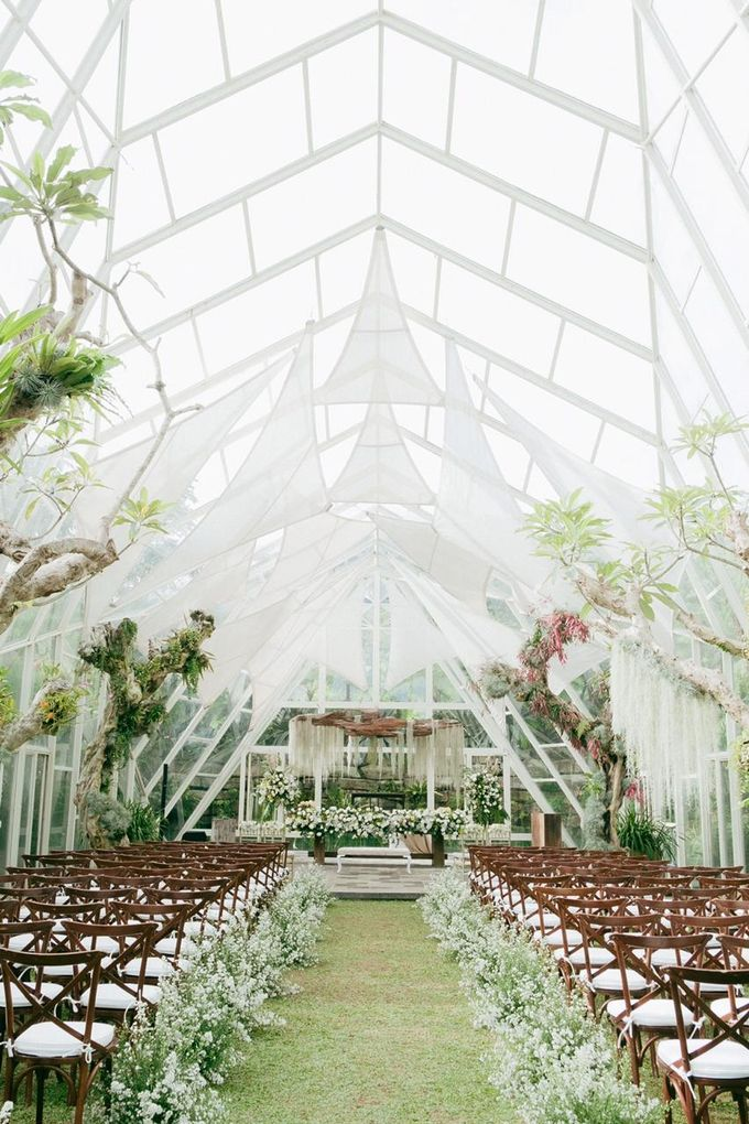 The Wedding of Elvis & Erin by PRIVATE WEDDING ORGANIZER - 017