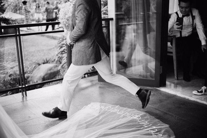 The Wedding of Elvis & Erin by PRIVATE WEDDING ORGANIZER - 019