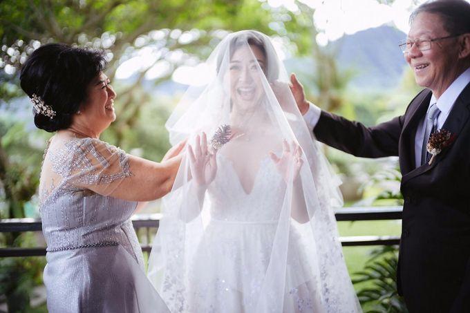 The Wedding of Elvis & Erin by PRIVATE WEDDING ORGANIZER - 025