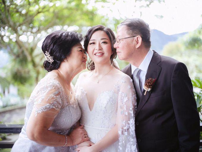 The Wedding of Elvis & Erin by PRIVATE WEDDING ORGANIZER - 026