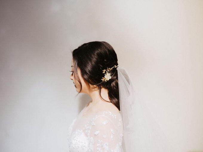 The Wedding of Elvis & Erin by PRIVATE WEDDING ORGANIZER - 027